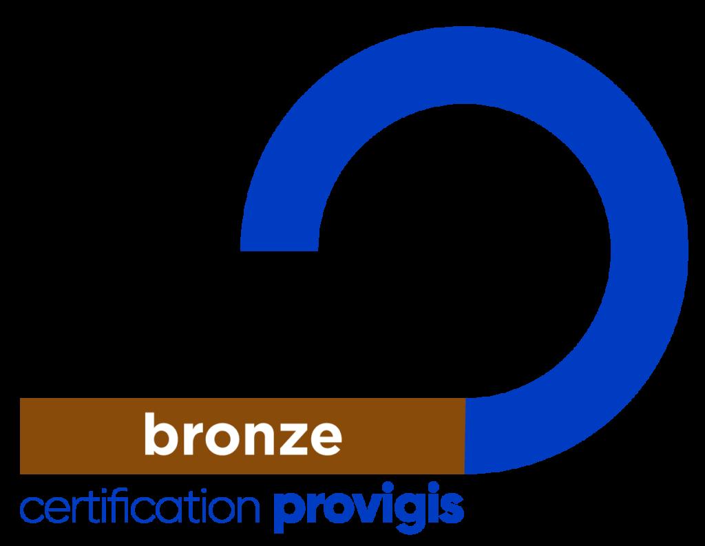 Certification provigis pour ElectrISE