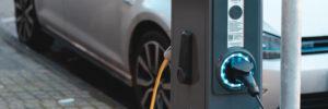Stations de charge et e-mobilité