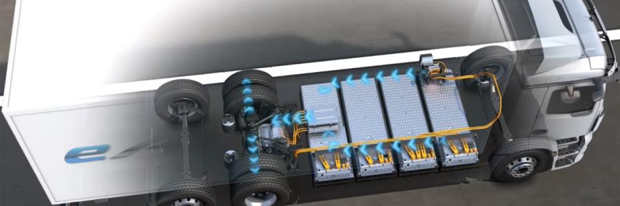 nouvelle prime advenir pour poids lourds électriques