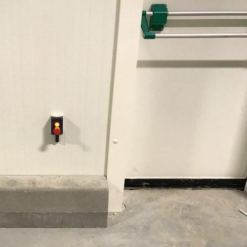 Electricité du batiment Logistique courant fort et faible